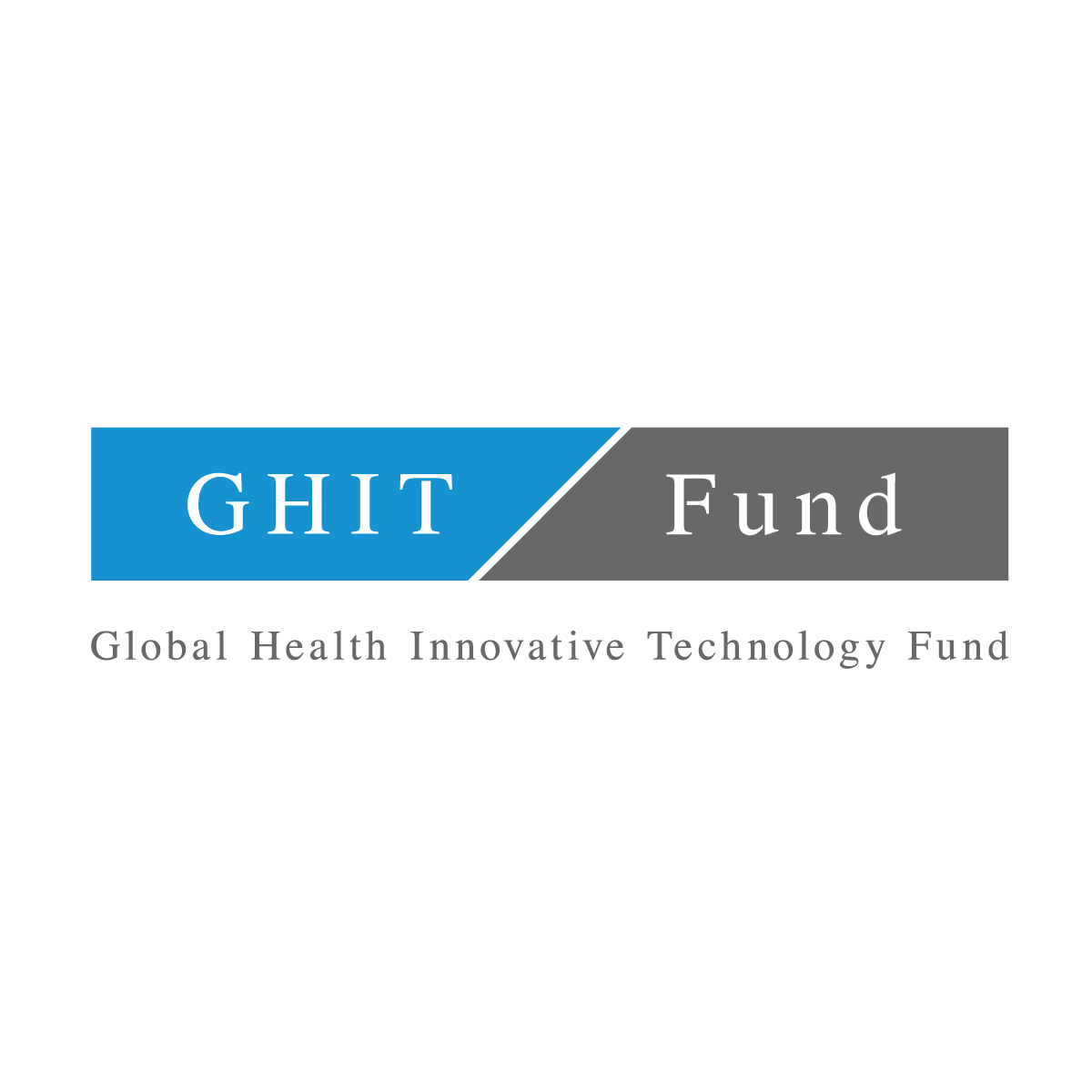 GHIT Fund | Global Health Innovative Technology Fund